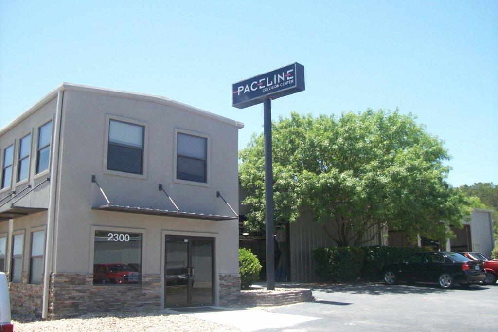 Paceline Collision Center Marble Falls 2300 9th St