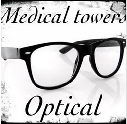 Medical Towers Optical 2024 15th St, Meridian, MS 39301 - YP com
