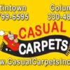 Casual Carpets, Inc.