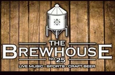 The Brewhouse No. 25 - Altoona, IA