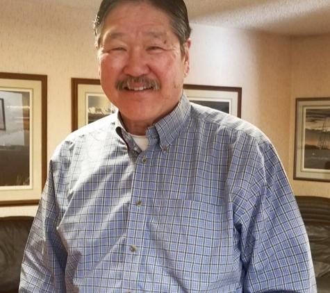 Yamamoto Brian E DDS - Fairbanks, AK