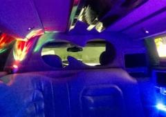 Mcknight's Limousine Services - Salem, AL