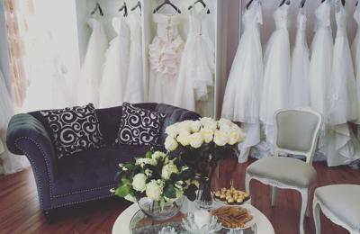 I Do Wedding Dresses and Photography - Boston, MA