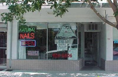 Natural Nails - Fairfield, CA