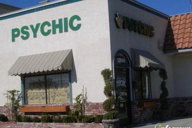 Madam Mary Psychic & Spiritualist
