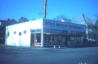 Titos - San Antonio, TX