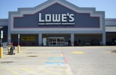 Lowe's Home Improvement - Dallas, TX