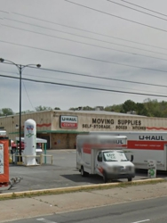 U-Haul Moving & Storage of Fort Smith
