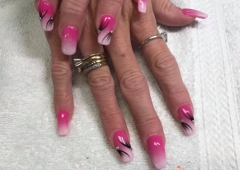 Modern Nails And Organic Spa - Frederick, MD