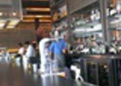 Island Creek Oyster Bar - Boston, MA