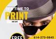 Cloud 8 Printing - Columbus, OH