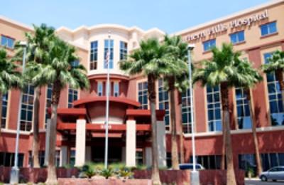 Southern Hills Hospital - Las Vegas, NV