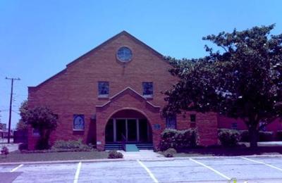 Terrace Acres Baptist - Fort Worth, TX