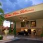 Reception Palace Ballrooms - Miami, FL