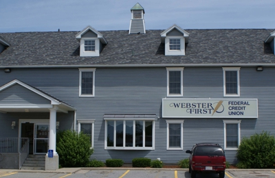 Webster First Federal Credit Union - Charlton, MA