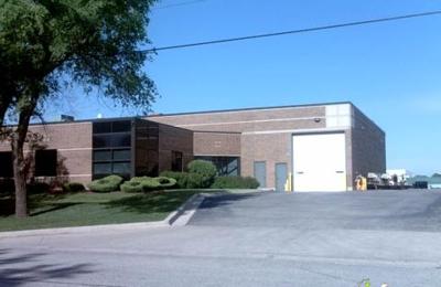 Ameri Freight Systems - Bensenville, IL