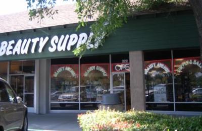 Classic Js Hair Design - Redwood City, CA