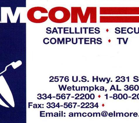 Amcom Home Theatre - Titus, AL