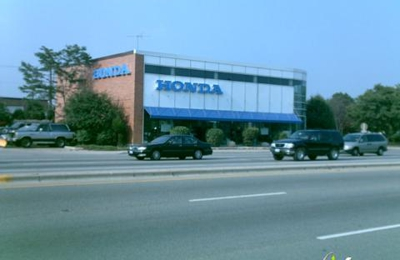 Castle Honda - Morton Grove, IL