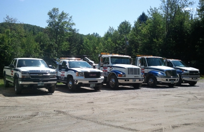 Emerson's Towing - Swanzey, NH