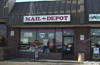 The UPS Store - Olathe, KS