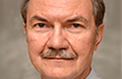Dr. Roman Kozyckyj M.D. - Oak Lawn, IL