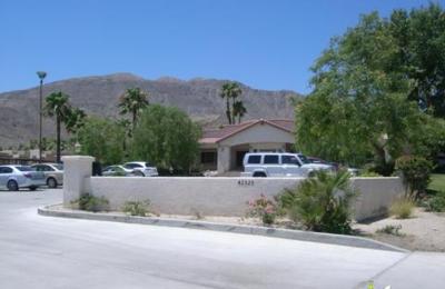 Dr. Shari M Reville, PHD - Rancho Mirage, CA