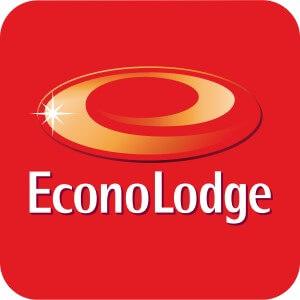Econo Lodge Locations