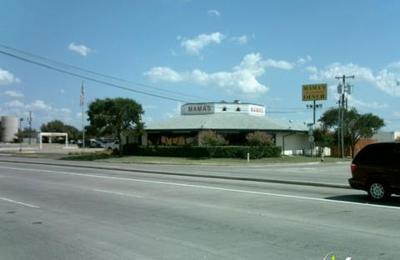 Mama's Daughter's Diner - Dallas, TX