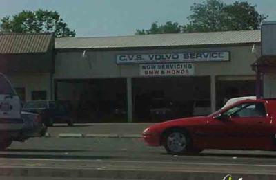 Volkswagen Independent Service - Carmichael, CA