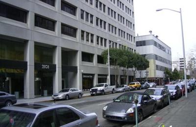 Federal Bureau-Investigation - Oakland, CA