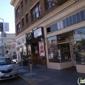The Cake Gallery - San Francisco, CA