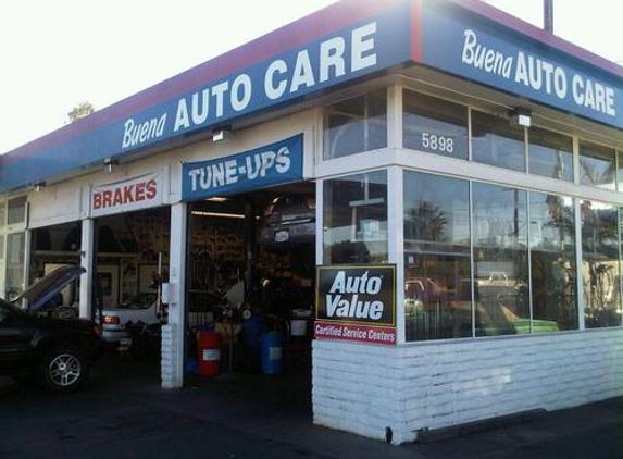 Buena Auto Care - Ventura, CA
