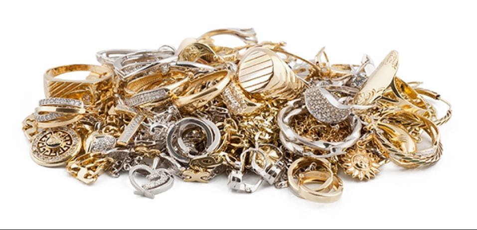Image result for stock scrap jewelry