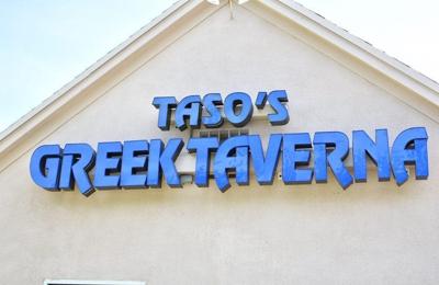Tasos Greek Taverna - Delray Beach, FL