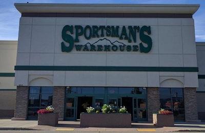Sportsman's Warehouse - Fairbanks, AK