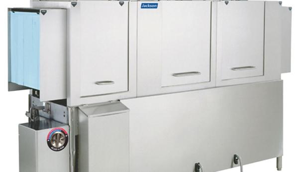 "Lease To Own Dishwasher - Delray Beach, FL. 100"" conveyor"
