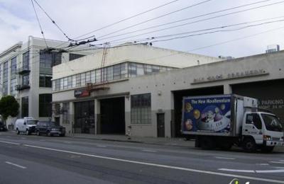 Gilt Edge Creamery - San Francisco, CA