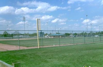 Schaefer Athletic Complex Batting Cages 9750 W Hampden Ave, Denver ...