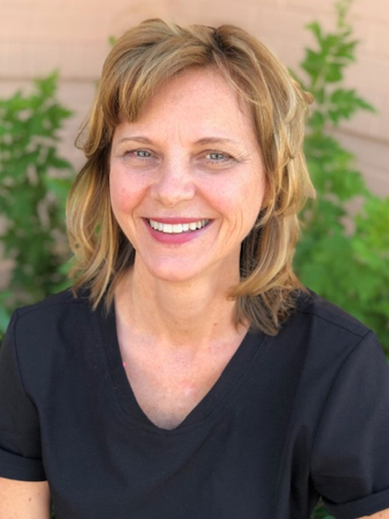 Tucson Biological Dentistry - Tucson, AZ. Margaret - Hygienist