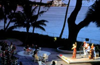 House Without a Key - Honolulu, HI