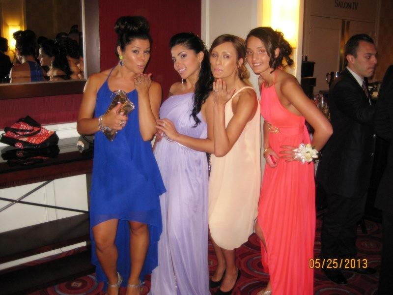 Grandasia Bridal Prom Fashion Emporium 12