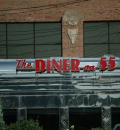 Diner On 55th - Cleveland, OH