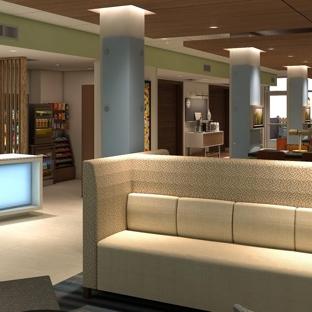 Holiday Inn Express & Suites Houston SW - Sharpstown - Houston, TX