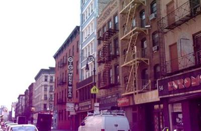62 Orchard Assoc - New York, NY