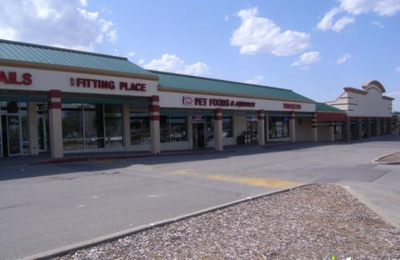 Iowa Pet Foods & Seascapes - West Des Moines, IA