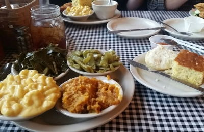 The Moose Cafe - Asheville, NC