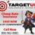 Target Up Insurance