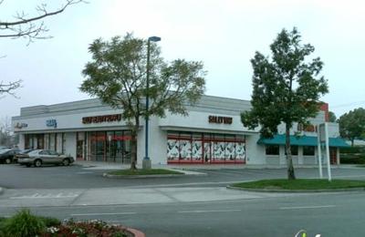 Sally Beauty Supply - Fontana, CA