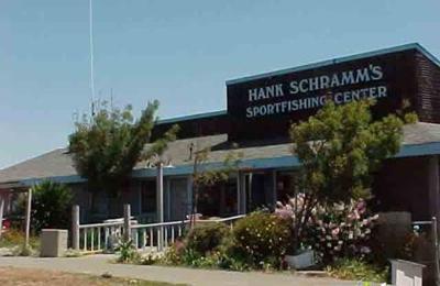 Emeryville Marina - Emeryville, CA